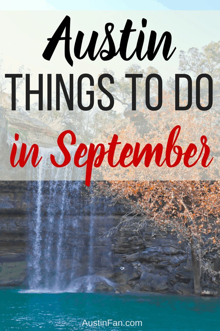 SEPTEMBER Things do Austin: Texas Longhorns, Krewella, Robben Ford, Lee Roy Parnell & Joe Robinson, The Kills, Lewis Black, Cyndi Lauper, The Goo Goo Dolls, Clint Black, Ray Lamontagne, Peter Yarrow, Ron White, Newsies - The Musical, Alabama Shakes, ACL Music Festival