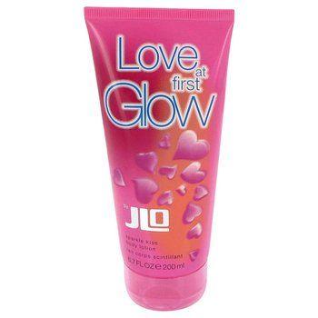 Love At First Glow By Jennifer Lopez Body Lotion 6.7 Oz