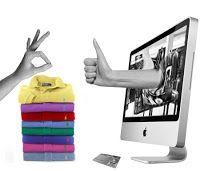 Peluang Usaha Bisnis Fashion, Cara Jadi Reseller Dropship Baju, Menjual Pakaian Online, Produsen Maupun Perancang Busana