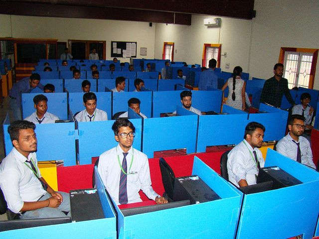 Tula's Institute Dehradun Engineering Institute's  placement committee of the college works on every student and ensure overall personality development of them. These efforts by the entire team of Tula's have made it as the best engineering college of Uttarakhand.