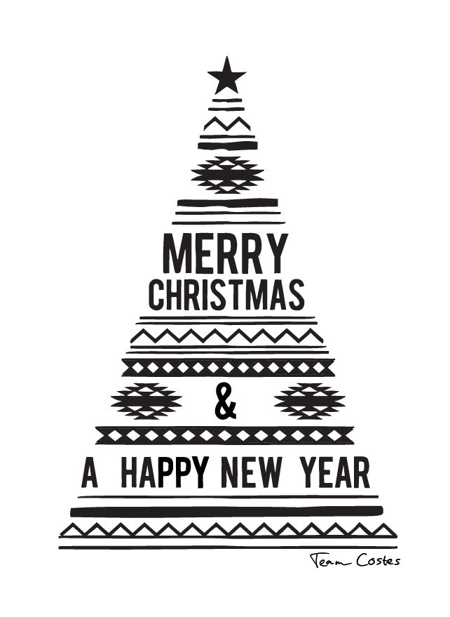 merry christmas a happy new year just sayin pinterest christmas merry christmas and christmas printables