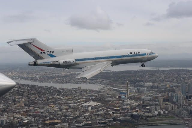 As many of you know, on March 2, 2016,the first Boeing 727 made its final flight successfully down to the Museum of Flight at Boeing field. It was much more than just a final flight or really even the plane. The 727 has become an icon of not just aviation history, but personal history as …