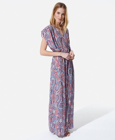 Dresses and Jumpsuits - OYSHO