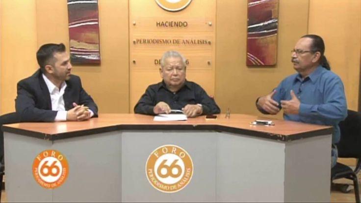 Carlos Córdoba Niebla de Comisión de Desarrollo industrial