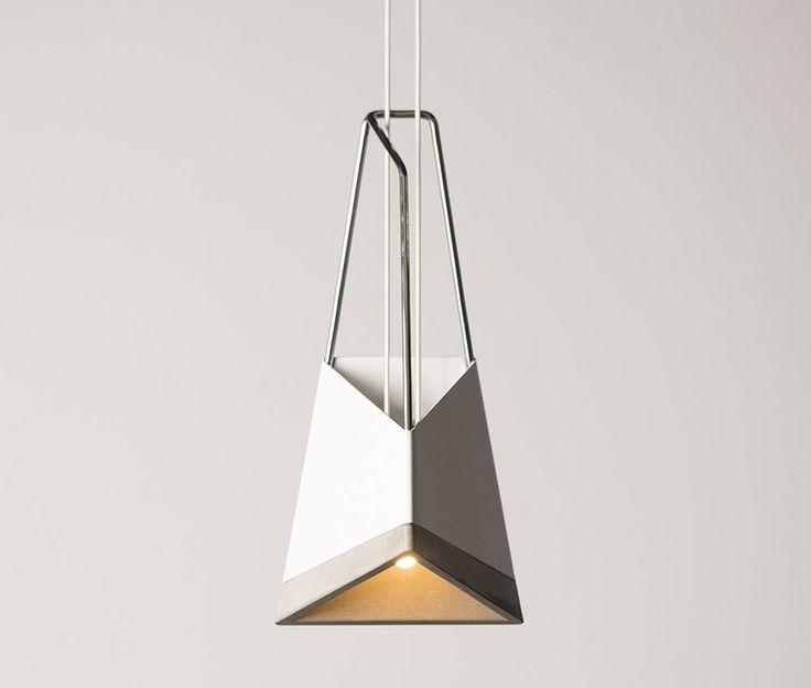Подвесной светильник CHAMFER   Voca Design интернет-магазин и дизайн-бюро современного дизайна