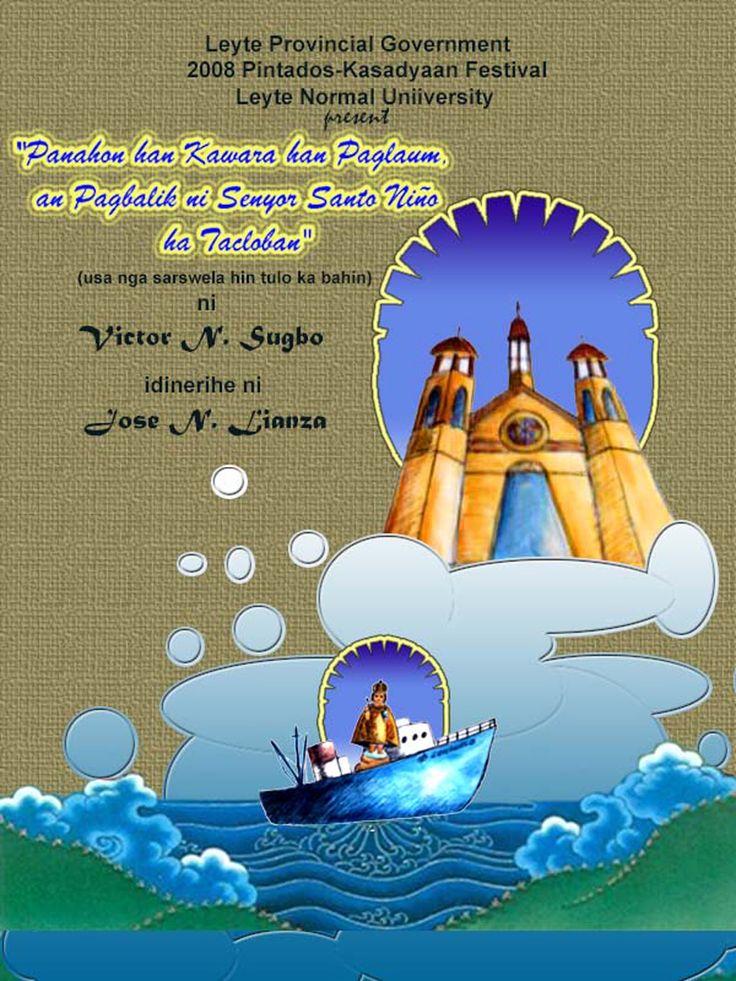 Zarzuela Programme Cover