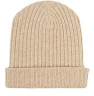 $295, The Elder Statesman Cashmere Summer Beanie Nude. Sold by Barneys New York. Click for more info: https://lookastic.com/men/shop_items/449543/redirect