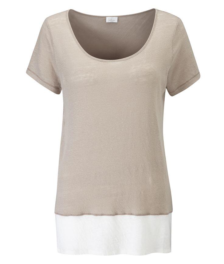 Summer Double T-Shirt