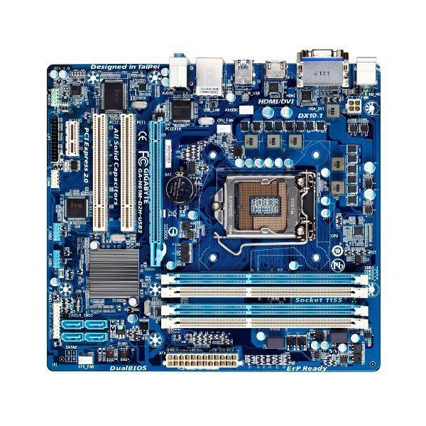 Placas Base:  Placa Base Gigabyte GA-H61M-D2H-USB3 Socket H2 (1155)  en  http://www.opirata.com/placa-base-gigabyte-gah61md2husb3-socket-1155-p-20705.html