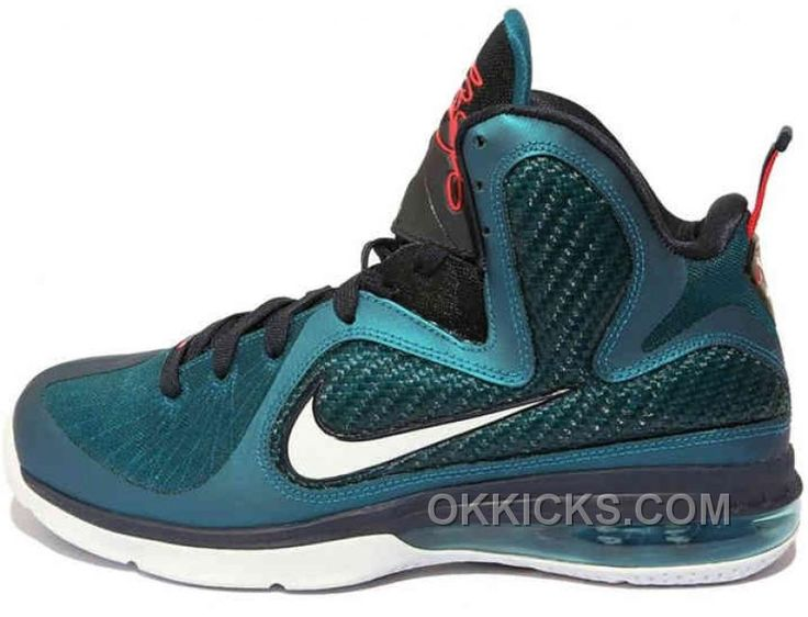 11ab7329b31 Online sales Nike Lebron 9 Christ the King PE
