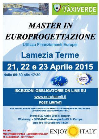 #europrogettazione