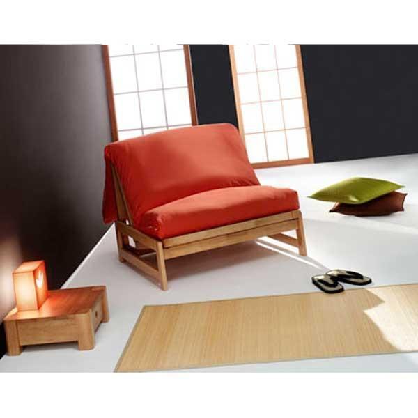 Las 25 mejores ideas sobre sof doble colch n en - Estructura cama individual ...