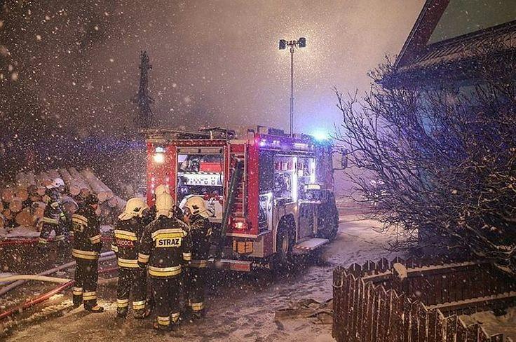 FEATURED POST  @strazacki.pl -  Foto. Michał Adamowski #strażpożarna . . TAG A FRIEND! http://ift.tt/2aftxS9 . Facebook- chiefmiller1 Periscope -chief_miller Tumbr- chief-miller Twitter - chief_miller YouTube- chief miller  Use #chiefmiller in your post! .  #firetruck #firedepartment #fireman #firefighters #ems #kcco  #flashover #firefighting #paramedic #firehouse #straz #firedept  #feuerwehr #crossfit  #brandweer #pompier #medic #firerescue  #ambulance #emergency #bomberos #Feuerwehrmann…