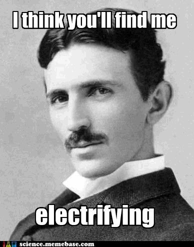 an autobiography of nikola tesla a famous serbian american inventor Download the app and start listening to nikola tesla: a captivating guide to the life of a genius inventor today my inventions the autobiography of nikola tesla by: nikola tesla was a serbian-american inventor, physicist, mechanical engineer.