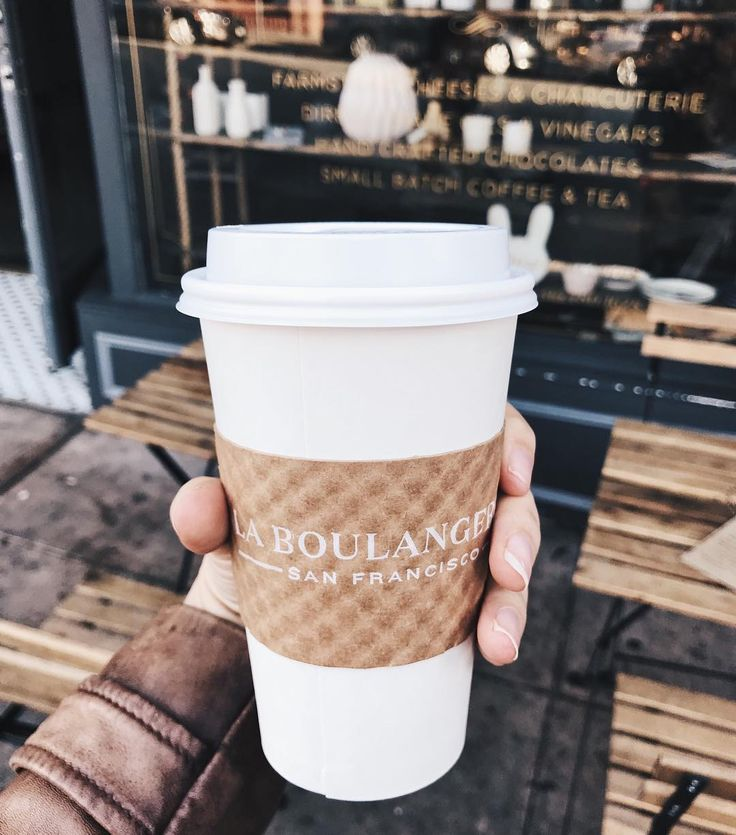 Getting to know the coffee scene in San Francisco has been pretty much my fave hobby yet. Discovered the wonderful @laboulangeriesf on a beautiful sunny afternoon. Reminded me of a cafe youd find in London or Paris (probably why I loved it so! Reminded me of home)  #thanksalatte
