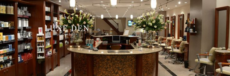 Luxe Den - Hair Salon NYC & Spa Manhattan near Penn Station, good prices and only 9min walk from hotel, 0.4 mi