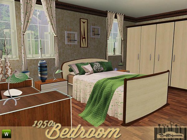 8 Best Images About Sims 3 50 S On Pinterest 1950s
