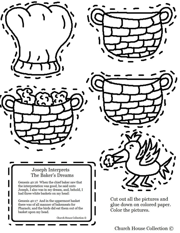 11 Best Childrens Bible Story Coloring Pages Images On