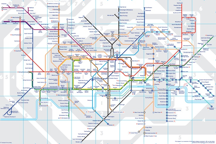 1000+ ideas about London Underground Journey Planner on Pinterest | London tube planner, London ...