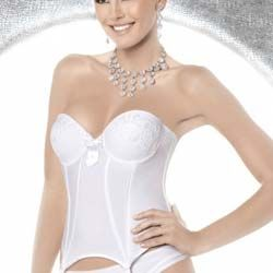 Strapless Bridal Undergarments – Pros And Cons!