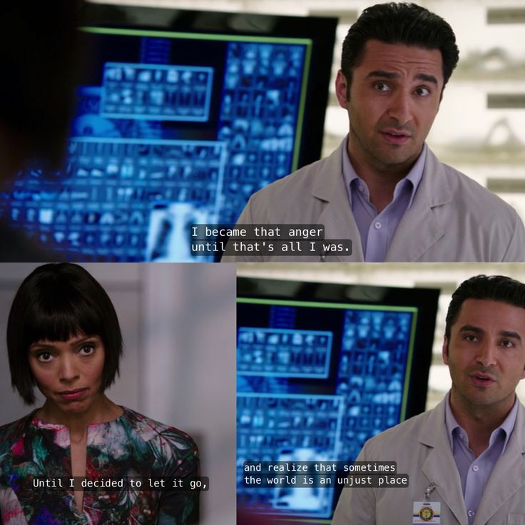 Wise words from Arastoo. Bones season 9