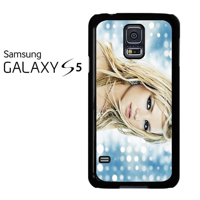 Britney Spears Samsung Galaxy S5 Case