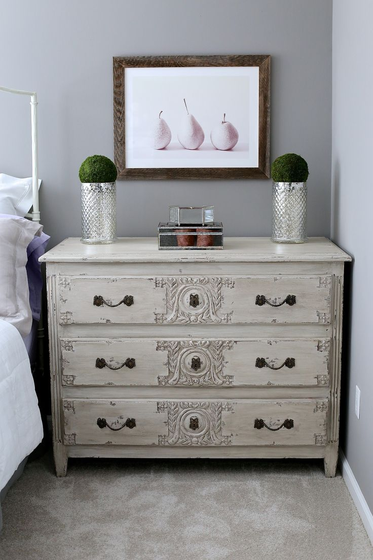 1000 Images About Shabby Chic Dressers On Pinterest Vintage Dressers Painted Cottage And