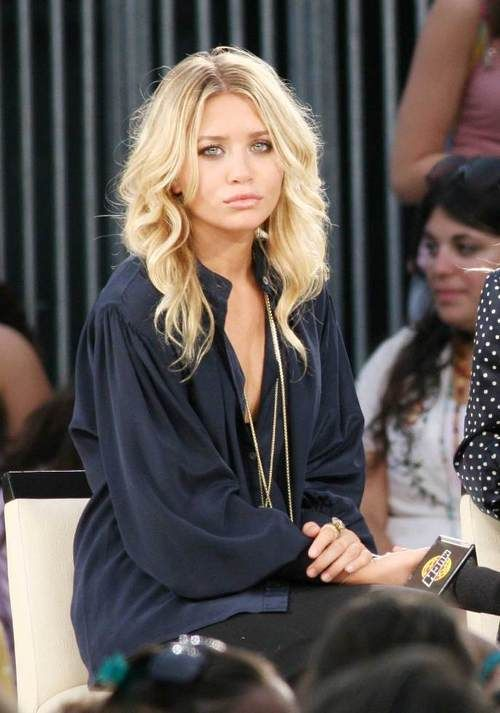 Ashley Olsen: Olsen Twins, Fashion, Makeup, Ashley Olsen, Hairstyle, Hair Style, Beauty, Mary Kate, Hair Color