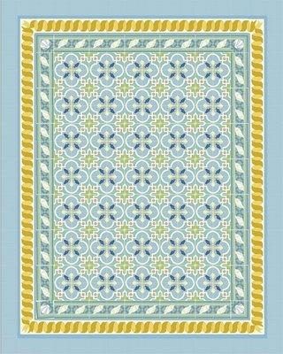 architect design™: Cuban Tiles