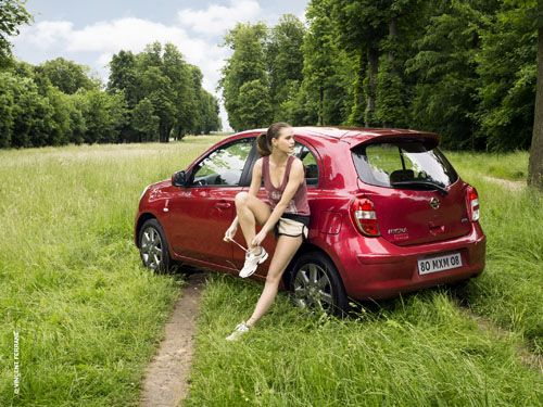 New Nissan Micra 2013 Elle Cars