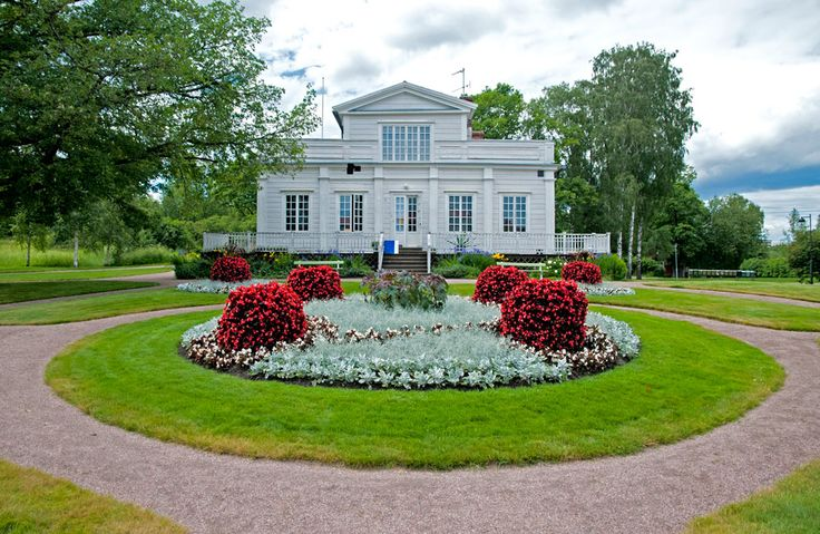 The Manor of Annala, Helsinki