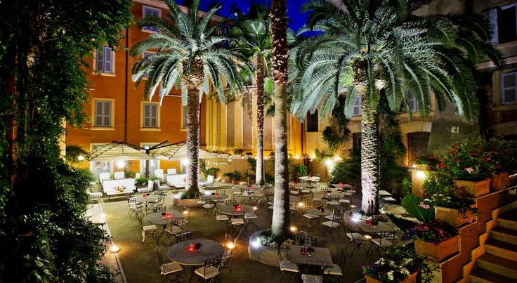 Booking.com: Hotel Ponte Sisto - Rome, Italie