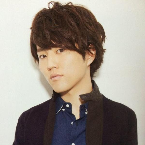 (12) Miyu Irino - การค้นหาในทวิตเตอร์