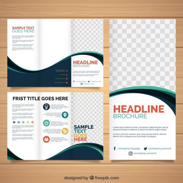 Best Brochures  Flyers Inspiration Images On