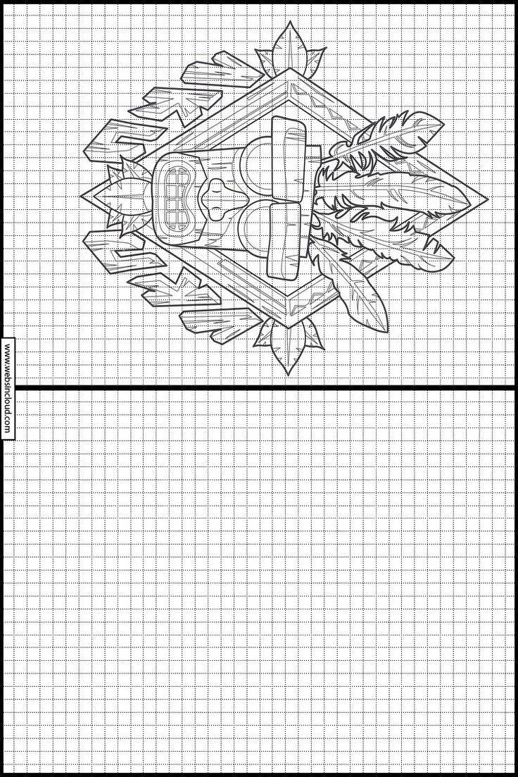 Crash Bandicoot 29 Zeichnen lernen. Aktivitäten für Kinder zum