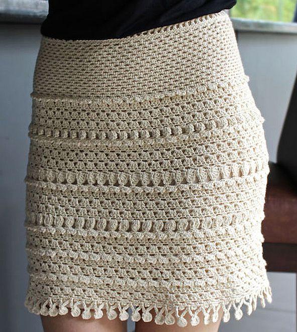 Mejores 35 imágenes de Crochet patterns en Pinterest | Patrones de ...