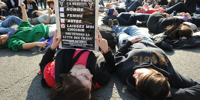La CEDH condamne la France pour les obligations imposées aux transgenres pour changer d'état civil