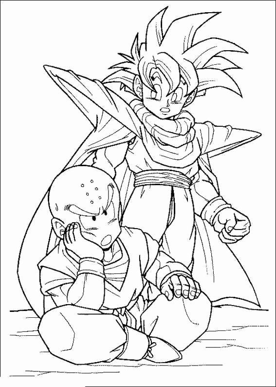 24 Dragon Ball Z Coloring Pages Printable Southwestdanceacademy Com In 2020 Abstract Coloring Pages Coloring Pages Dragon Ball Z