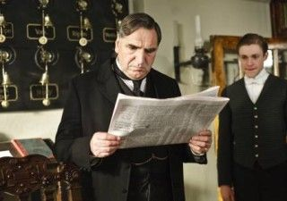 Let's Do the (Downton Abbey) Time Warp Again!