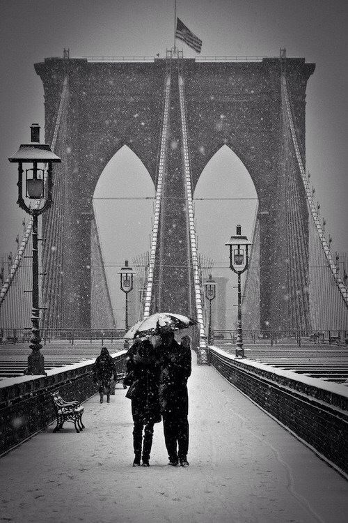 New York is for lovers