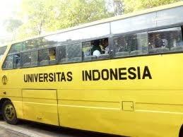 Bis Kuning Universitas Indonesia 1999-2002