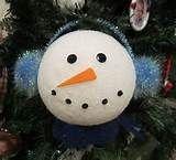 56 best Styrofoam Ball Crafts images