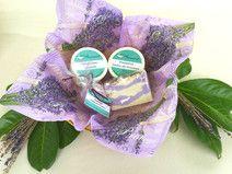 Wellness-Set Lavendel