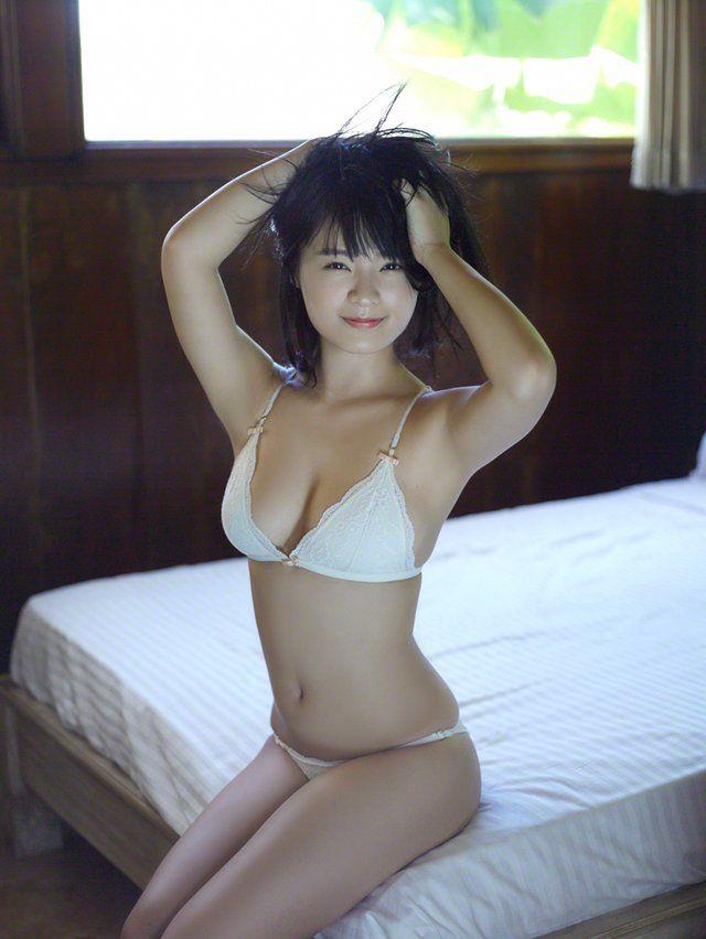 Mizuki Hoshina - Wanibook No 121