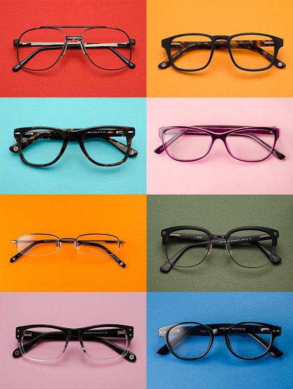 At least 8 colorful reasons to buy glasses online!  http://www.glassesusa.com/?affid=pin-lp218&utm_source=pinterest.com&utm_medium=pint_sponsored&utm_campaign=colorful