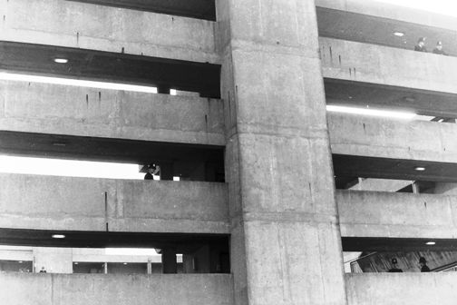 BROADWATER FARM ESTATE | TOTTENHAM | LONDON BOROUGH OF HARINGEY | LONDON | ENGLAND: *Construction: 1967-1973; Designed by: Haringey Borough Architects' Department*