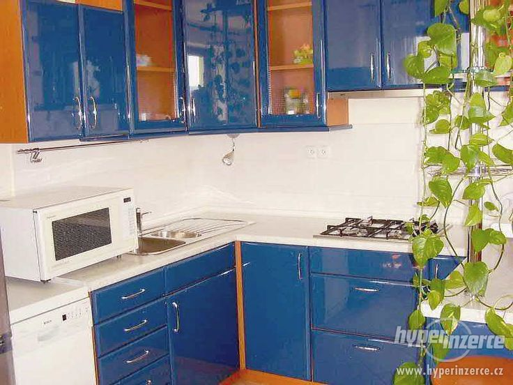 Rezervovano -  Krásný byt 3+kk, 93m2, Praha 10 Vršovice, ul. Smolenská 5.200.000