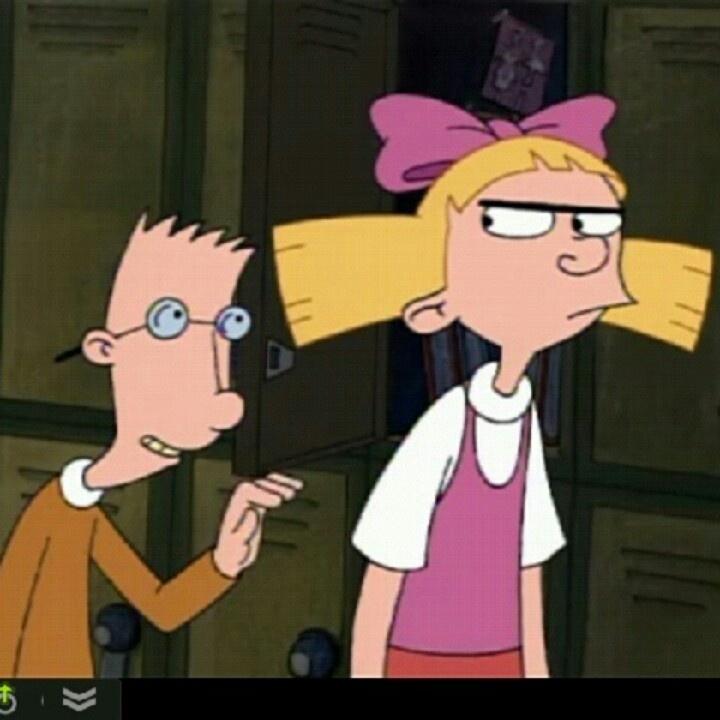 74 best Hey Arnold images on Pinterest | Childhood ...