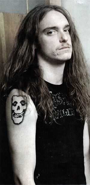 Cliff Burton RIP.  Not only inspiring to bassists, but guitar players too. http://www.dwaynesguitarlessons.com