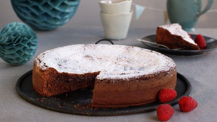 Mislykket sjokoladekake - Gjester - Oppskrifter - MatPrat